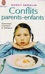 Conflits Parents-Enfants