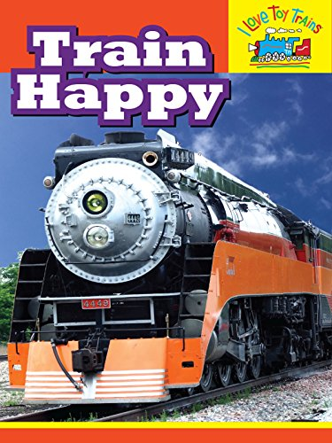 I Love Toy Trains - Train Happy [OV] -