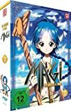 Magi - The Labyrinth of Magic - Box 3 (2 DVDs)