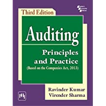 Auditing: Principles and Practice