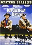 Dos cabalgan juntos [DVD]