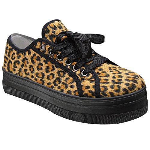 Xelay - Stivaletti uomo Black Cheetah