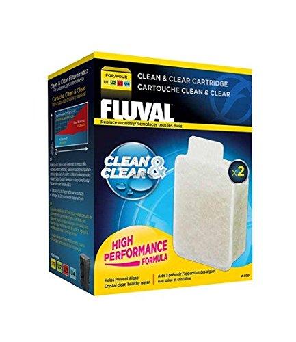 Fluval Clear & Clear Cartridge …