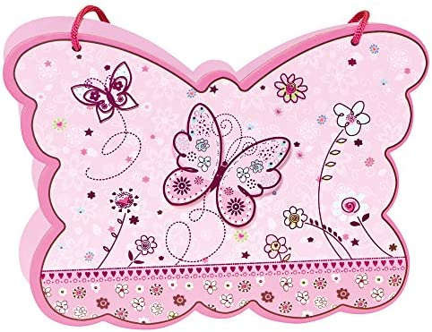 Bino - 43001 - Set Set Set de Journal Intime - Papillon B016Y8BNLQ c63117