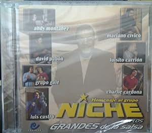 Homenaje Al Grupo Niche