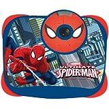 Lexibook Spiderman DJ135P Appareils Photo Numériques 1.3 Mpix