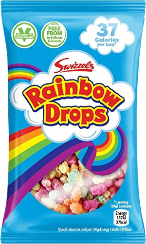 Rainbow Drops (Pack de 18)