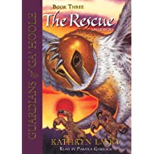 The Rescue: Library Edition