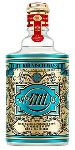 4711 Echt kölnisch wasser  molanusflasche