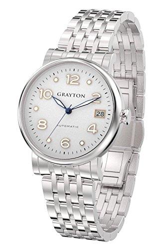 Automatic Watch Grayton s.8-36-031