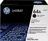 HP Lasertoner LaserJet/CC364A schwarz P4014, 4015, 4515