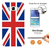 002978 - Union Jack British Flag United Kingdom Brexit