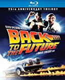 Back to the Future 25th Anniversary Trilogy [Blu-ray] [Import anglais]