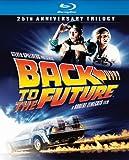Back to the Future 25th Anniversary Trilogy [Reino Unido] [Blu-ray]