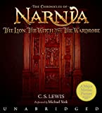 The Lion, the Witch and the Wardrobe Movie Tie-in Edition CD (Chronicles of Narnia (HarperCollins Audio))