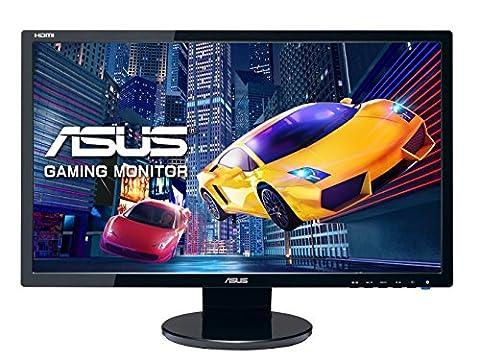 Asus VE248HR Ecran PC LED/TN 24