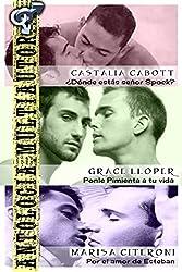 Antología Multiautor HOMO (Volumen nº 1)