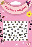 1 PLATE FLOWER GIRL TEMPORARY TATTOOS BUTTERFLY TATTOO ANIMALS