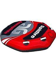 Aquaglide 16263 Spitfire 60 boya para deportes acuáticos de tracción con ...