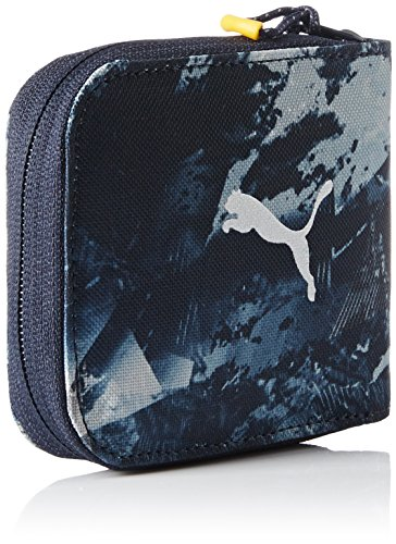 Puma Rbr Lifestyle Wallet Geldbeutel total eclipse-aop