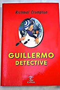 Guillermo detective par Richmal Crompton