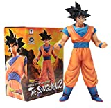 Dragon Ball Z Figura MASTER STARS PIECE THE SON GOKU ...