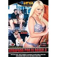 ATRAPADA POR EL DESEO 3 DVD PORNO
