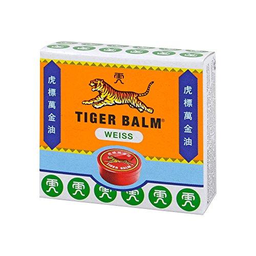Tiger Balm weiss, 4 g