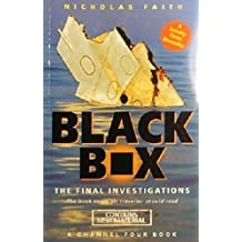 Black Box: The Final Investigations (A Channel Four book)