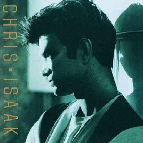 Chris Isaak (Chris Isaak-cd)