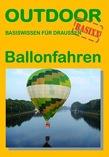 Ballonfahren: Basiswissen für draussen