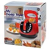 PlayGo 3684 - Meine Friteuse, Batteriebetrieben, Küchenspielzeug