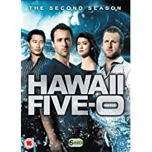 Hawaii Five-0-Complete Series
