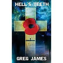 Hell's Teeth: Volume 3 (The Vetala Cycle)