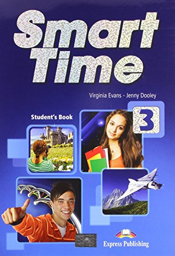 Smart time 3 student's book