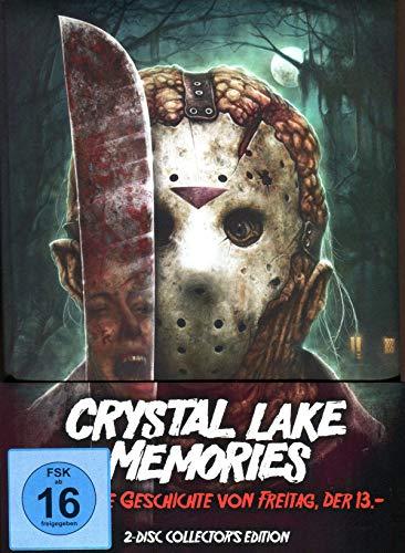 Crystal Lake Memories - Die ganze Geschichte von