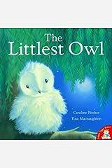 The Littlest Owl Paperback