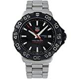 TAG HEUER FORMULA 1 MENS WATCH WAH1110.BA0850