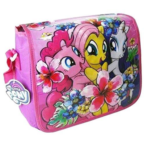 (My Little Pony 1706hv-6304Kinder Schulter Messenger Bag)