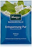 Kneipp Badekristalle Entspannung Pur Melisse, 60 g