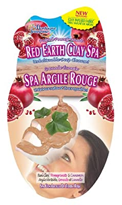 Montagne Jeunesse Red Earth Clay Spa by Montagne Jeunesse