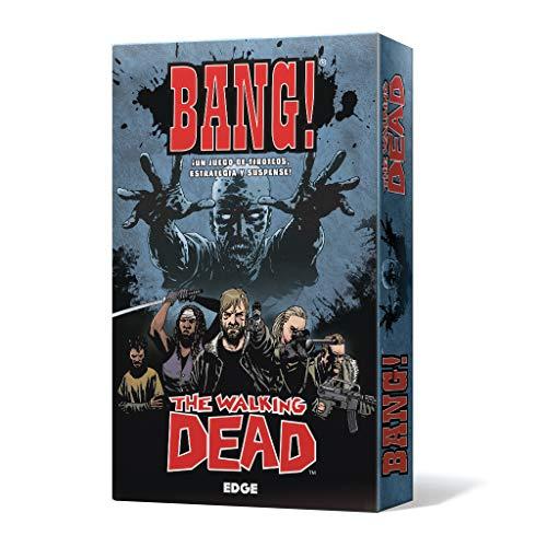 Edge Entertainment-Bang The Walking Dead-Español