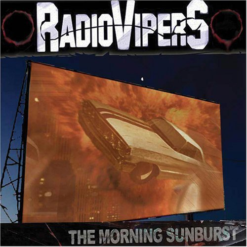 Morning Sunburst by Radio Vipers