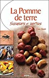 La pomme de terre - Saveurs et vertus