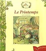 Le Printemps - Les Souris Des Quatre Saisons (Les Petits Gautier)
