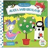 Alice in Wonderland (First Stories, Band 2)