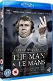 Steve Mcqueen: the Man & Le Ma [Blu-ray]