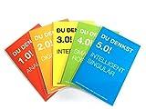 SENSORY-MINDS Digital Transformation Cards – Den Unterschied von 1.0 bis 5.0 verstehen.