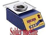 GOWE soldador lata estufa 110V/220V 400W