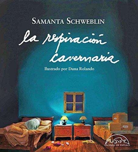 La respiración cavernaria (Voces / Literatura nº 247) por Samanta Schweblin